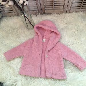 Other - Josie babies  sweater with hood.